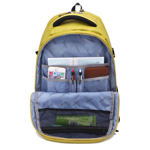 Laptop Backpack Outdoor Luggage & Travel Bags pictures & photos