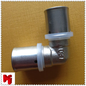 U Type Press Fitting pictures & photos