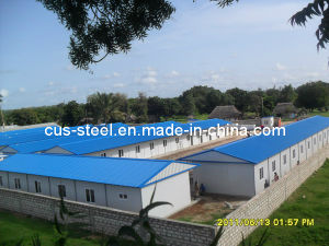 Durable Building Steel Structure/Construction Steel Framing pictures & photos