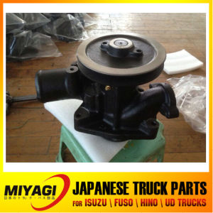 RF8 Water Pump Truck Parts for Nissan pictures & photos