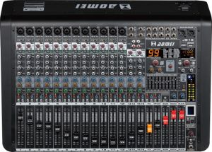 Special New Design Mixer Js Series Professional Amplifier pictures & photos