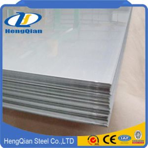Cold Hot Rolled 201 304 316 430 Stainless Steel Sheet pictures & photos