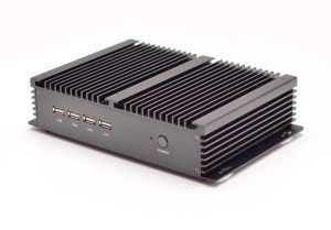 Intel The Fourth Generation I3 Industrial Mini PC (JFTC4010UI) pictures & photos
