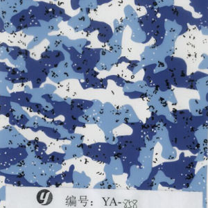 Tsautop 0.5/1m Width Hydro Dipping Water Transfer Printing Film Camo pictures & photos