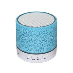 Mini Speaker Waterproof Wireless Bluetooth Speaker with LED Light pictures & photos