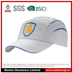 Polyester Embroidery Patch Sports Cap Hats