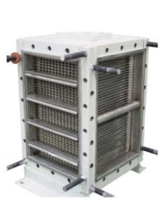 Fully Welded Plate Heat Exchanger pictures & photos