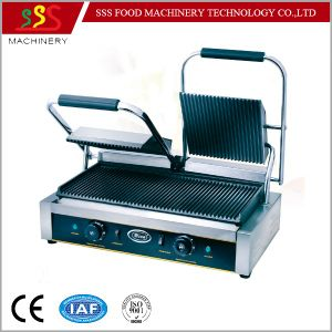 Hot-Sale Stainless Steel Sandwich Maker Manufacturer Sandwich Making Machine pictures & photos