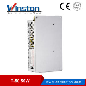 50W AC DC Triple Output Switch Power Supply (T-50) pictures & photos