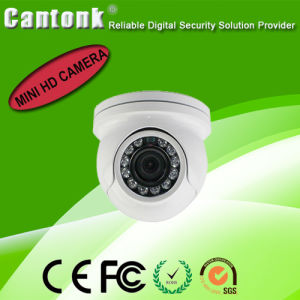 Mini Indoor Dome IR HD CCTV (Special Design for Car) pictures & photos