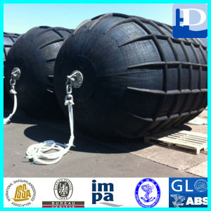 Pneumatic and Foam Filled Marine Fenders pictures & photos