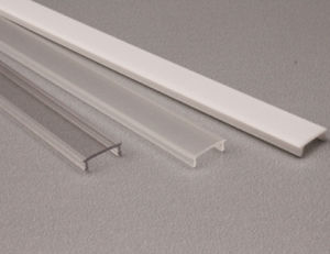 Hh-P022 Special Aluminum Profiles for Stairs pictures & photos