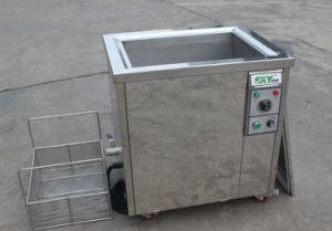 Customized Sheet Metal Stainless Steel Housing pictures & photos