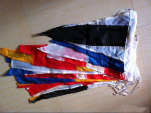 Wholesale Internation Signal Flags pictures & photos