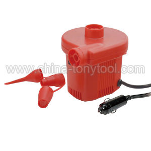 Quick-Fill AC Electric Air Pump, 12 Volt pictures & photos