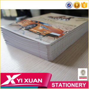 School Exercise Note Book Custom Hardcover Notebook China School Stationery pictures & photos