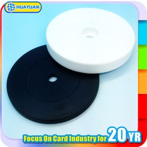 ISO18000-6C UHF smart ABS RFID Token Tag pictures & photos