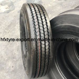 Light Truck Tyre 7.50r15 Hfx Brand Radial Tyre Tube Tyre pictures & photos