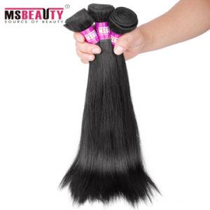 Mink Brazilian Silk Straight Virgin Hair pictures & photos