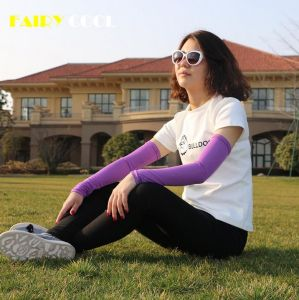 Running Man High Quality Sun Protection Gloves pictures & photos