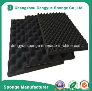 Sound Treatment Solution Egg Profile Acoustic Foam pictures & photos