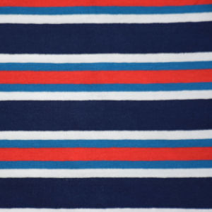 210GSM Yarn Dyed Stripe Fabric for T-Shirts pictures & photos