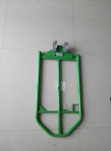 Adjustable Swing Gate/Access Gate for Scaffold pictures & photos