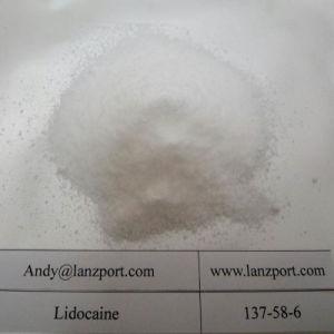Safely Pass Customs Local Anesthetic Powder Lidocaine pictures & photos