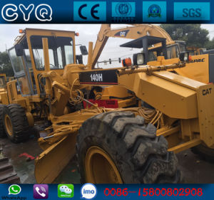 Used Cat 140h Grader, Used Grader Cat 140h for Sale pictures & photos