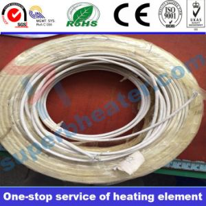 1000 Degrees High Ttemperature Wires for Cartridge Heater Heating Element pictures & photos