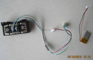 Original Msr009 Mini Card Reader with Good Quality pictures & photos