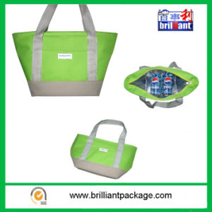 Customized Size Non Woven Fodable Shopping Bag pictures & photos