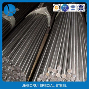 Hot Rolled 201 Stainless Steel Round Bars pictures & photos