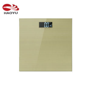 Weighing Body Weight Electronic Digital Scale pictures & photos