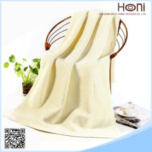 China Supplier High Quality Bath Towel pictures & photos