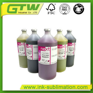 Italy J-Next Subly Jxs-65 Sublimation Ink for High Speed Inkjet Printer pictures & photos