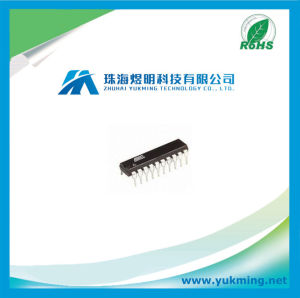 Integrated Circuit At89c2051-24PU of 8-Bit Microcontroller IC pictures & photos