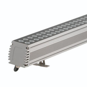 LED Wall Light 72W with Double Line LED Wall Washer Light Project Lighting pictures & photos