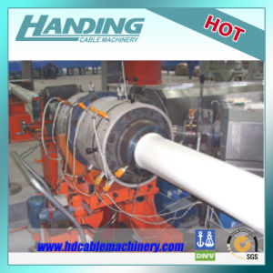 2 Manual Centering Double Layer Co-Extrusion Square Crosshead (outer/inner heating) pictures & photos
