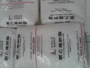 Virgin HDPE granules film grade pictures & photos