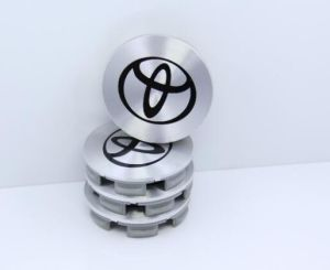 Car Wheel Center Hub Cap 58mm pictures & photos