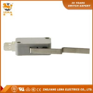 Lema 16A UL Approved Long Lever Kw7-953 Micro Switch pictures & photos