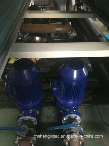 Bitzer Compressor Air Cooling Water Chiller Unit pictures & photos