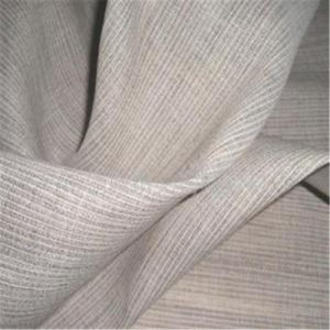 Garment Canvas Horse Hair Bruckram Interlining for Formal Suits pictures & photos