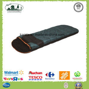 Mixed Color Camping Envelop Sleeping Bag Sb6004 pictures & photos