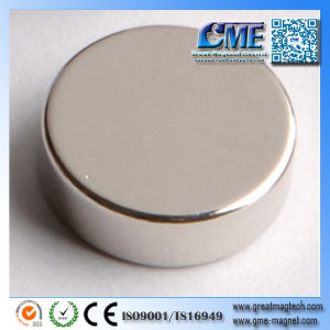 Magnets for Magnetic Flow Meter Magnet Stop Water Meter pictures & photos