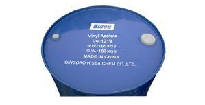 Vinyl Acetate-Qingdao Hisea Chem Co., Ltd pictures & photos