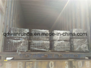 41*41mm / 41*21mm X 1.5/2.0/2.5/3mm HDG Unistrut Channel, Length 3-12meters pictures & photos