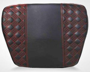 Car Back Support Pillow Lumbar Cushion-Red pictures & photos