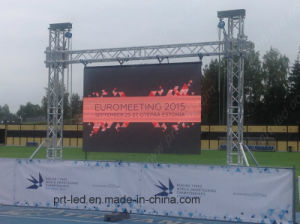 Indoor Outdoor Rental Full Color Advertising LED Display with P3.91, P4.81, P5.95. P6.25 Panel pictures & photos